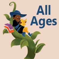 All Ages Summer Reading Program